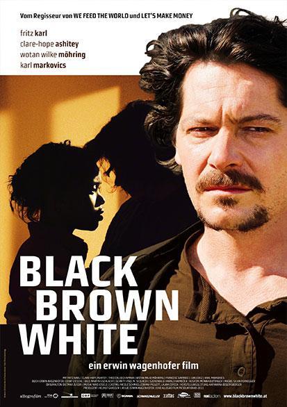 MonoPlus | Black Brown White