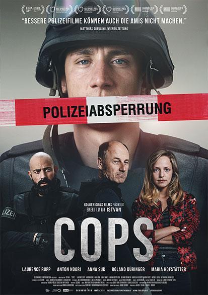 MonoPlus | Cops