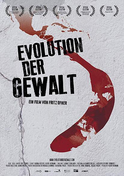MonoPlus | Evolution der Gewalt