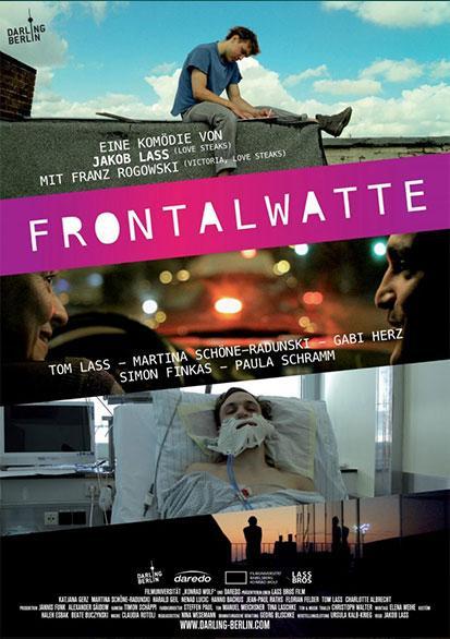 MonoPlus | Frontalwatte