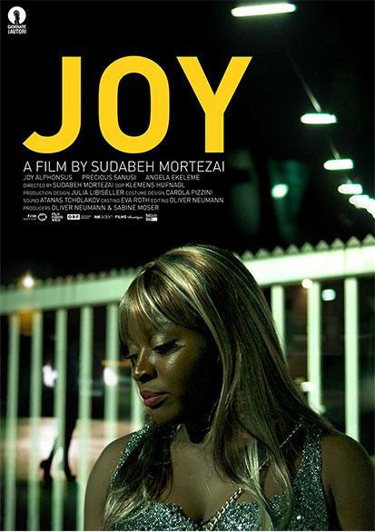MonoPlus | Joy