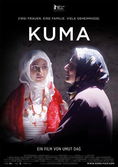 MonoPlus | Kuma