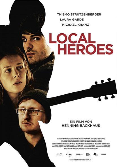 MonoPlus | Local Heroes