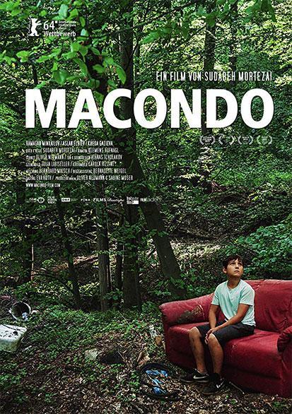 MonoPlus | Macondo