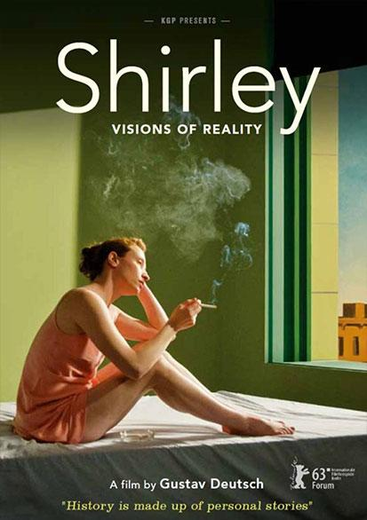 MonoPlus | Shirley Visions of Reality